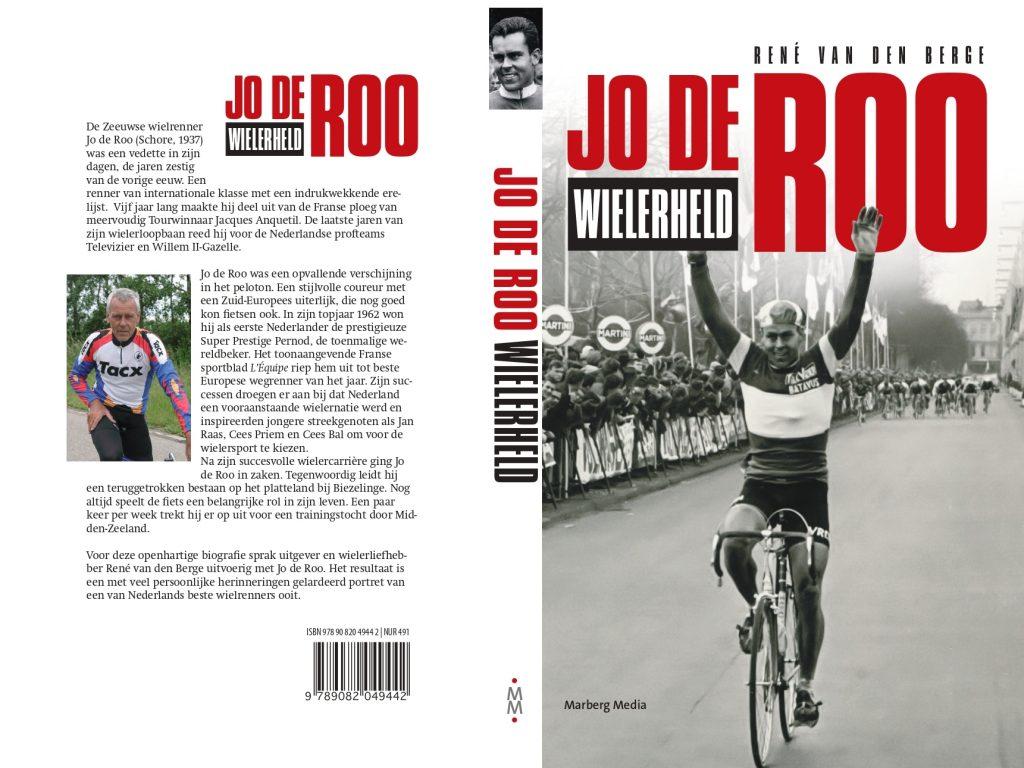 Jo de Roo Wielerheld